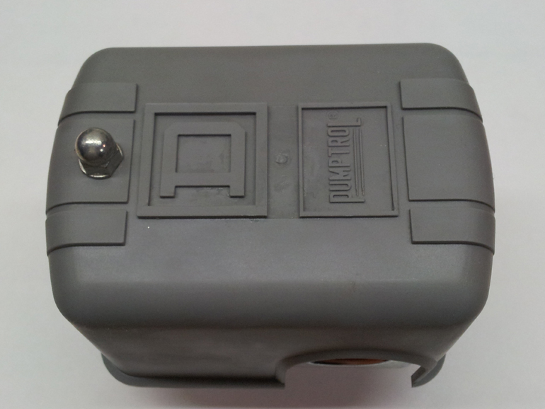 Well Pump Pressure Switch Adjustment