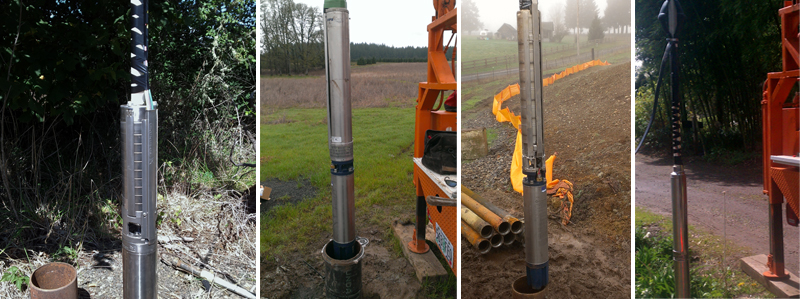 Submersible Well Pumps Clearwater Pump Services