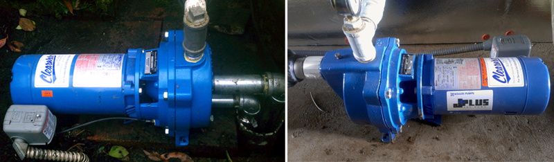 jet pumps water service